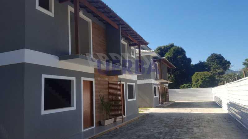 4 - Casa 2 quartos à venda Maricá,RJ - R$ 250.000 - CECA20622 - 5