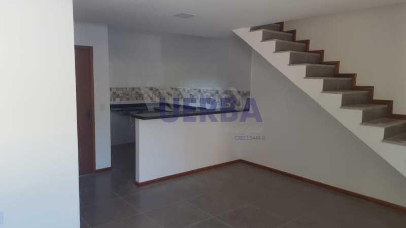 5 - Casa 2 quartos à venda Maricá,RJ - R$ 250.000 - CECA20622 - 6