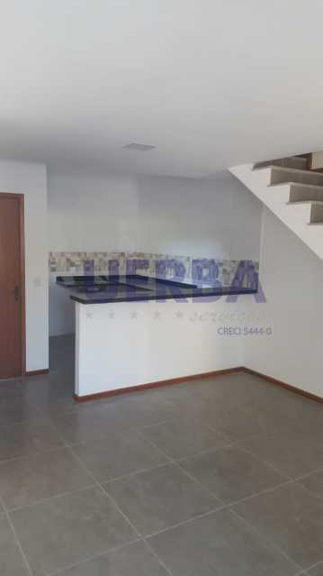 6 - Casa 2 quartos à venda Maricá,RJ - R$ 250.000 - CECA20622 - 7
