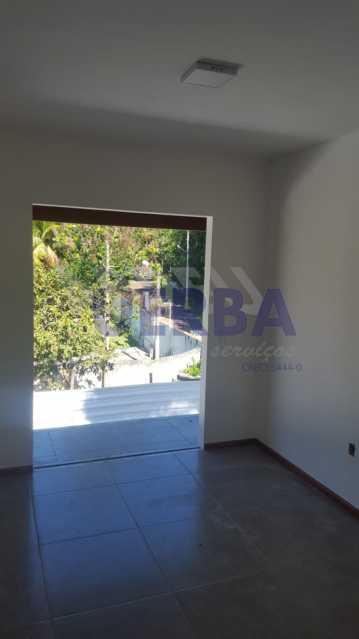 7 - Casa 2 quartos à venda Maricá,RJ - R$ 250.000 - CECA20622 - 8