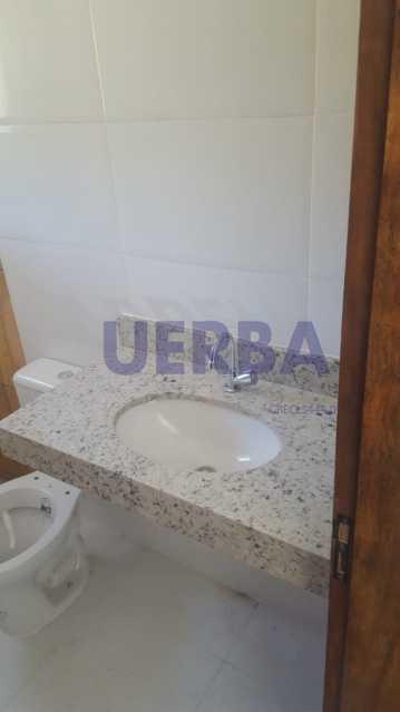 10 - Casa 2 quartos à venda Maricá,RJ - R$ 250.000 - CECA20622 - 11