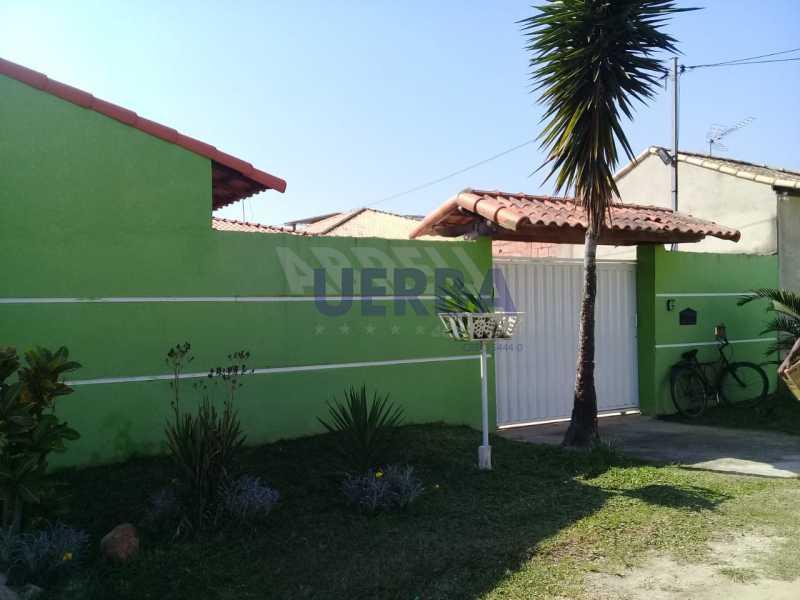 1 - Casa 2 quartos à venda Maricá,RJ INOÃ,INOÃ - R$ 200.000 - CECA20624 - 1