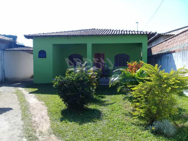 2 - Casa 2 quartos à venda Maricá,RJ INOÃ,INOÃ - R$ 200.000 - CECA20624 - 3