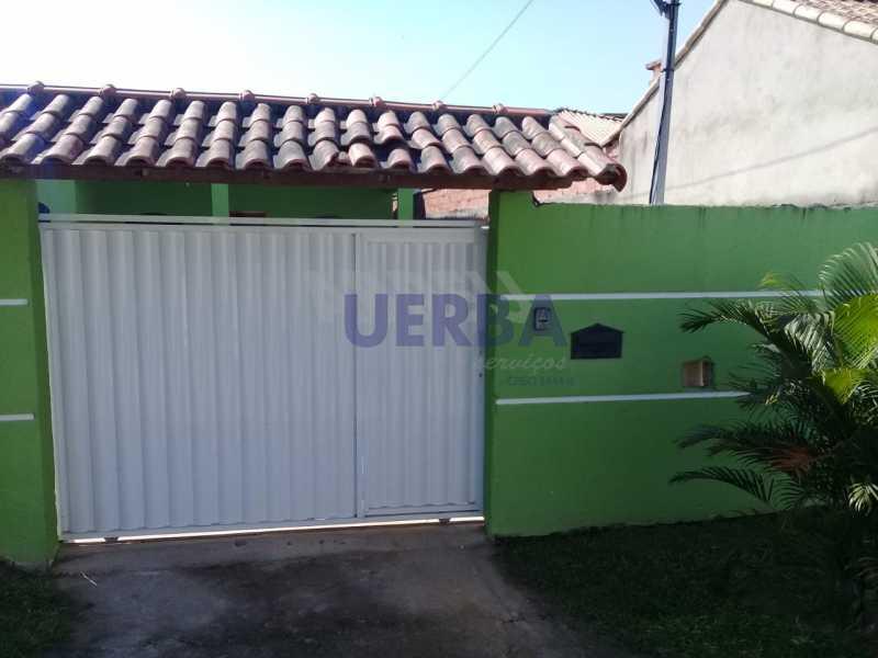 3 - Casa 2 quartos à venda Maricá,RJ INOÃ,INOÃ - R$ 200.000 - CECA20624 - 4