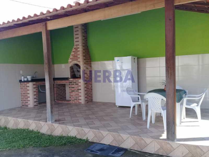 5.1 - Casa 2 quartos à venda Maricá,RJ INOÃ,INOÃ - R$ 200.000 - CECA20624 - 6