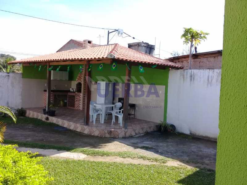 5 - Casa 2 quartos à venda Maricá,RJ INOÃ,INOÃ - R$ 200.000 - CECA20624 - 7