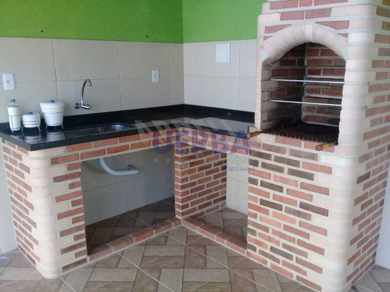 6 - Casa 2 quartos à venda Maricá,RJ INOÃ,INOÃ - R$ 200.000 - CECA20624 - 8