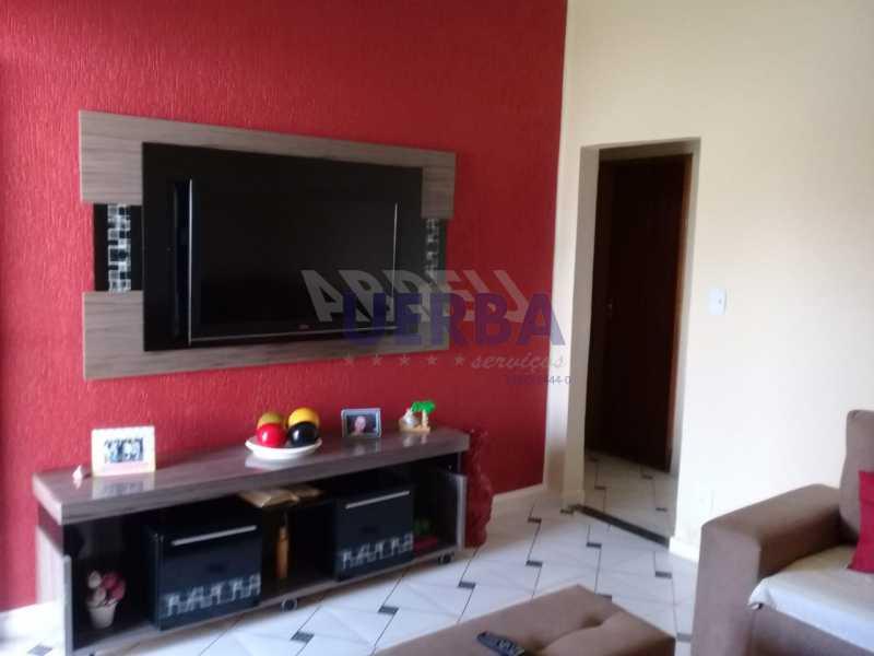 7 - Casa 2 quartos à venda Maricá,RJ INOÃ,INOÃ - R$ 200.000 - CECA20624 - 9