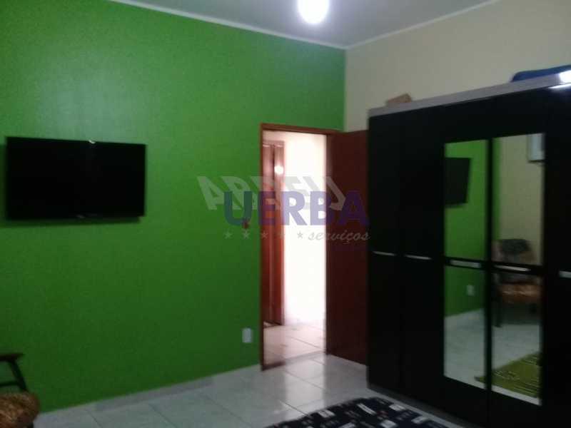 9.1 - Casa 2 quartos à venda Maricá,RJ INOÃ,INOÃ - R$ 200.000 - CECA20624 - 10