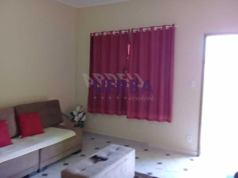12 - Casa 2 quartos à venda Maricá,RJ INOÃ,INOÃ - R$ 200.000 - CECA20624 - 14