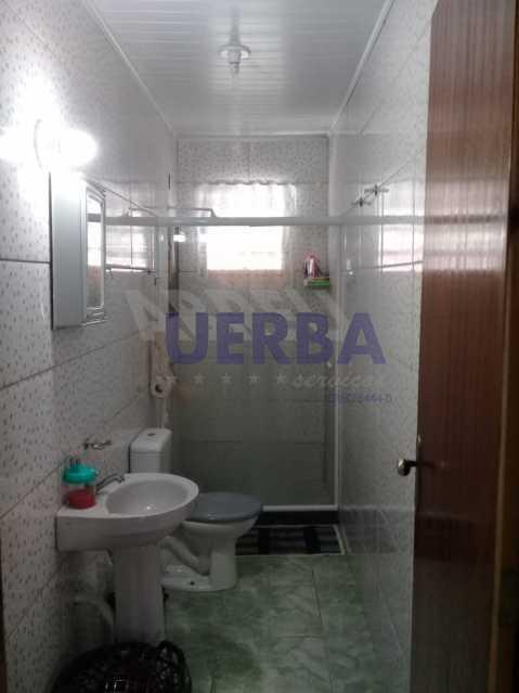 14 - Casa 2 quartos à venda Maricá,RJ INOÃ,INOÃ - R$ 200.000 - CECA20624 - 16
