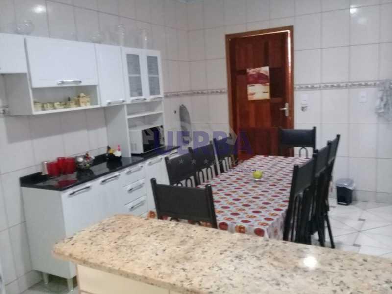 16 - Casa 2 quartos à venda Maricá,RJ INOÃ,INOÃ - R$ 200.000 - CECA20624 - 18