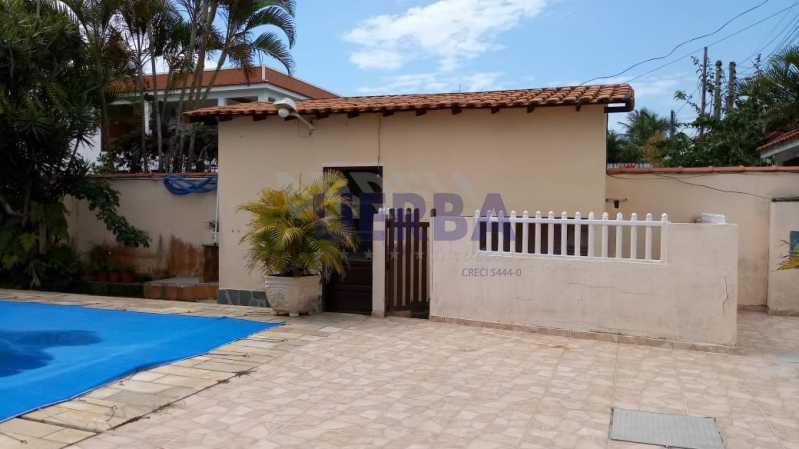 2 - Casa 4 quartos à venda Maricá,RJ - R$ 950.000 - CECA40085 - 3