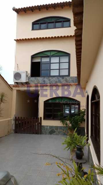 3 - Casa 4 quartos à venda Maricá,RJ - R$ 950.000 - CECA40085 - 4