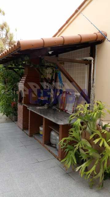 4 - Casa 4 quartos à venda Maricá,RJ - R$ 950.000 - CECA40085 - 5