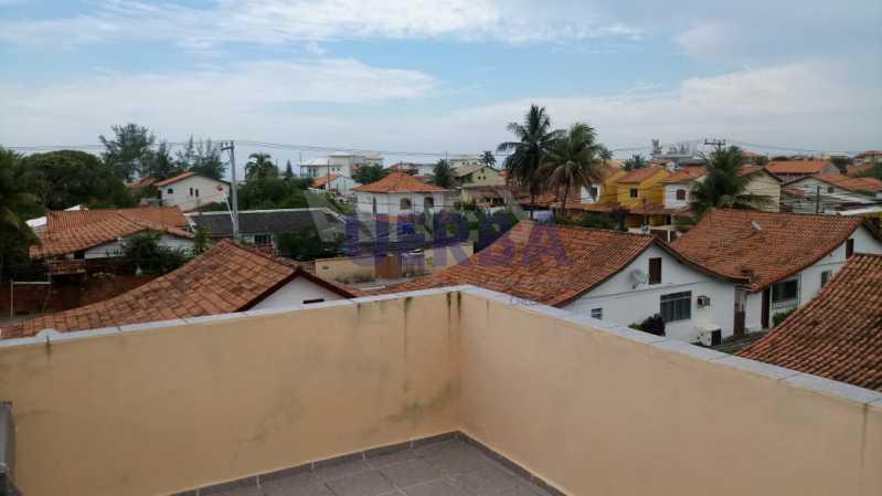 5 - Casa 4 quartos à venda Maricá,RJ - R$ 950.000 - CECA40085 - 6