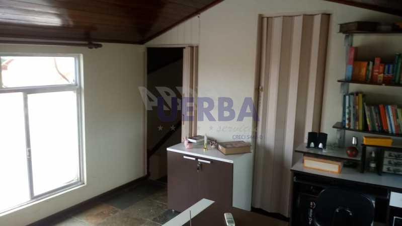 7 - Casa 4 quartos à venda Maricá,RJ - R$ 950.000 - CECA40085 - 8