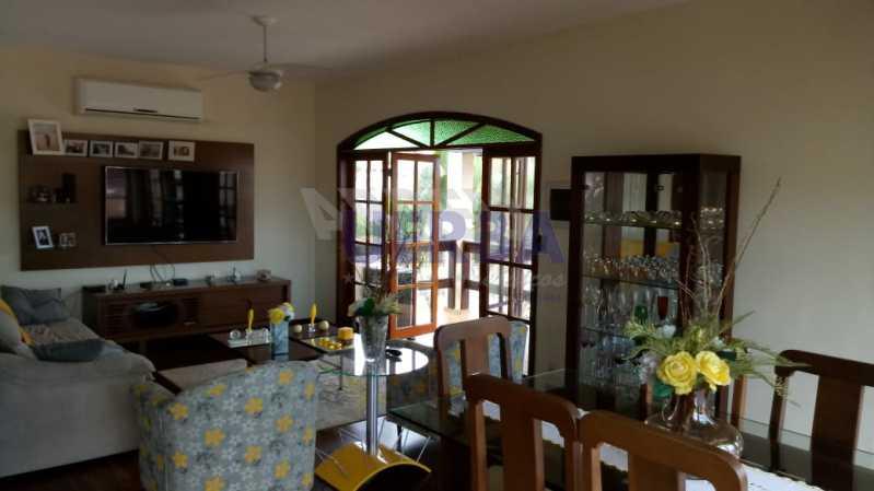 8 - Casa 4 quartos à venda Maricá,RJ - R$ 950.000 - CECA40085 - 9