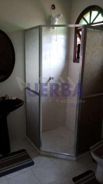 11 - Casa 4 quartos à venda Maricá,RJ - R$ 950.000 - CECA40085 - 13