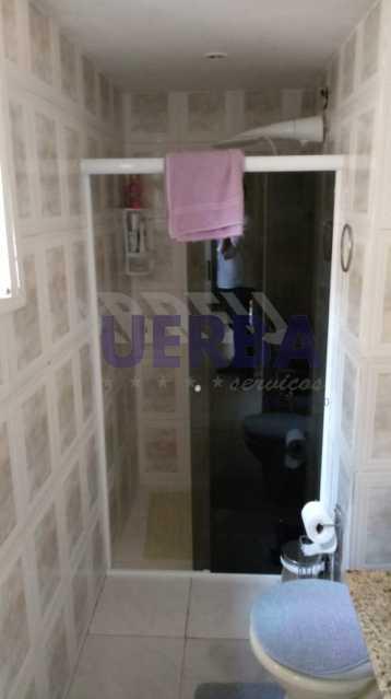 13 - Casa 4 quartos à venda Maricá,RJ - R$ 950.000 - CECA40085 - 15