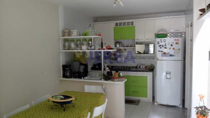 16 - Casa 4 quartos à venda Maricá,RJ - R$ 950.000 - CECA40085 - 18