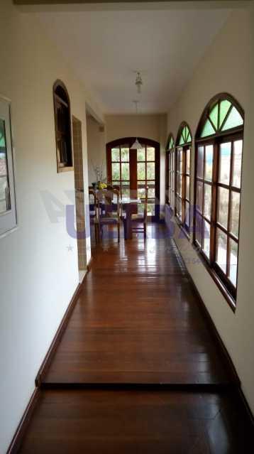 17 - Casa 4 quartos à venda Maricá,RJ - R$ 950.000 - CECA40085 - 19