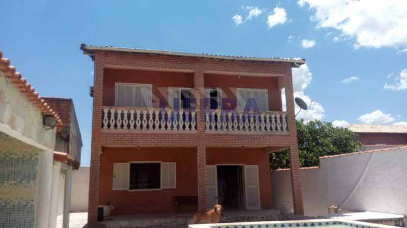 1 - Casa 3 quartos à venda Maricá,RJ - R$ 420.000 - CECA30446 - 1