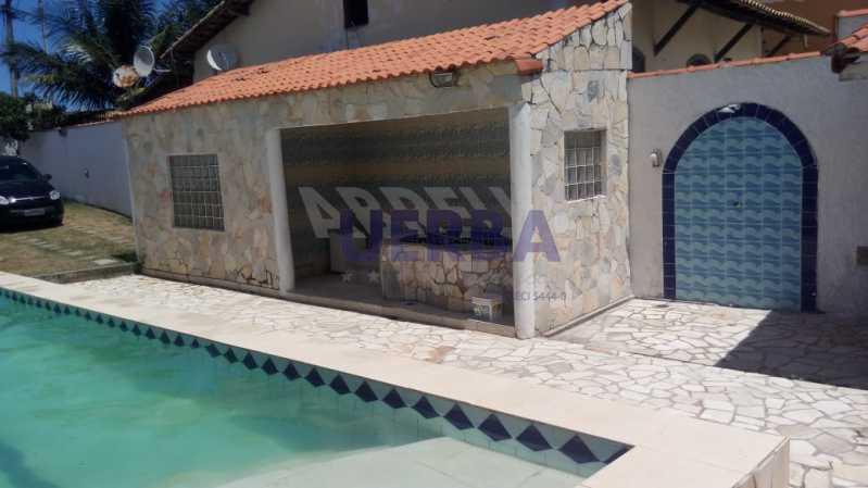 2 - Casa 3 quartos à venda Maricá,RJ - R$ 420.000 - CECA30446 - 3