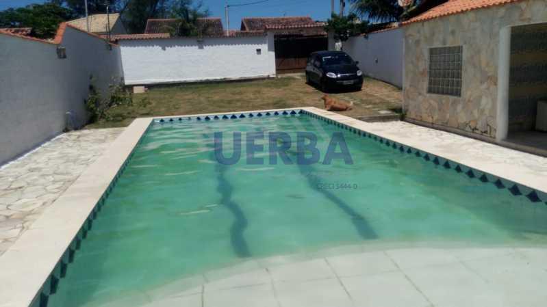 3 - Casa 3 quartos à venda Maricá,RJ - R$ 420.000 - CECA30446 - 4