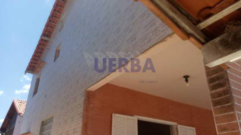 4 - Casa 3 quartos à venda Maricá,RJ - R$ 420.000 - CECA30446 - 5