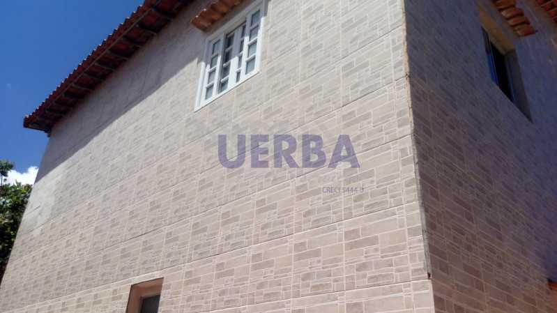 5 - Casa 3 quartos à venda Maricá,RJ - R$ 420.000 - CECA30446 - 6