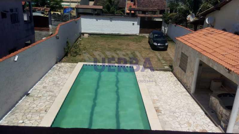 6 - Casa 3 quartos à venda Maricá,RJ - R$ 420.000 - CECA30446 - 7