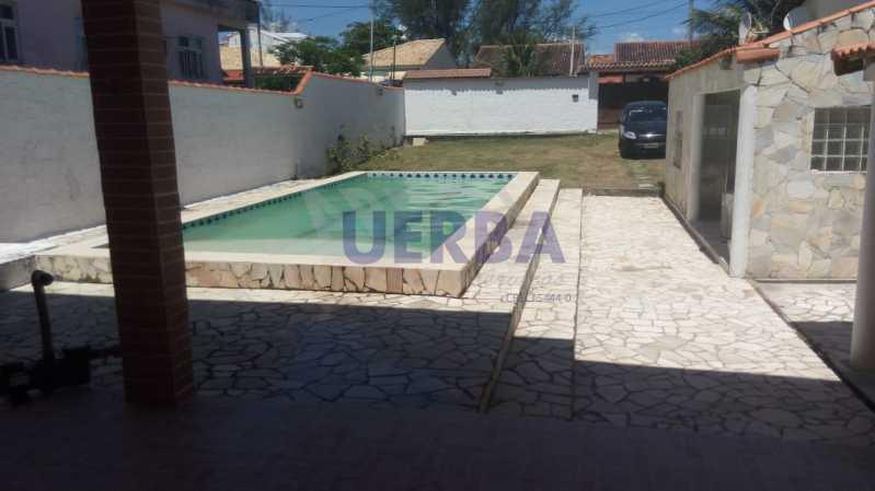 7 - Casa 3 quartos à venda Maricá,RJ - R$ 420.000 - CECA30446 - 8