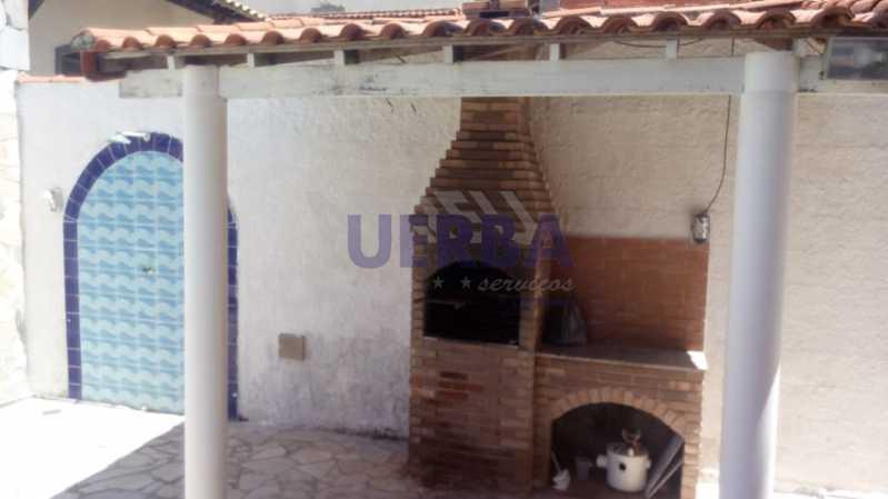 8 - Casa 3 quartos à venda Maricá,RJ - R$ 420.000 - CECA30446 - 9