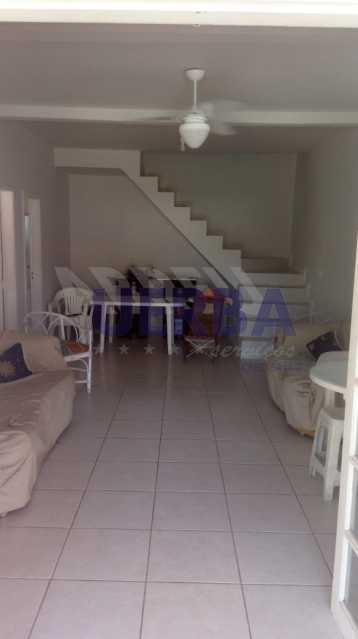 9 - Casa 3 quartos à venda Maricá,RJ - R$ 420.000 - CECA30446 - 10