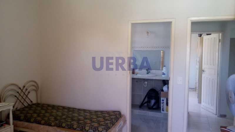 10 - Casa 3 quartos à venda Maricá,RJ - R$ 420.000 - CECA30446 - 11