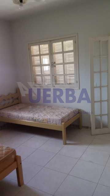 11 - Casa 3 quartos à venda Maricá,RJ - R$ 420.000 - CECA30446 - 12