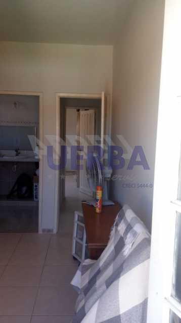15 - Casa 3 quartos à venda Maricá,RJ - R$ 420.000 - CECA30446 - 16