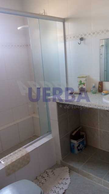 16 - Casa 3 quartos à venda Maricá,RJ - R$ 420.000 - CECA30446 - 17