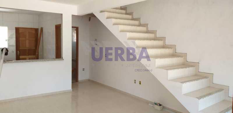 5 - Casa 2 quartos à venda Maricá,RJ - R$ 265.000 - CECA20648 - 6