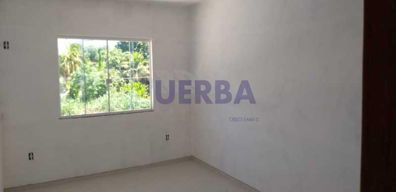 6 - Casa 2 quartos à venda Maricá,RJ - R$ 265.000 - CECA20648 - 9