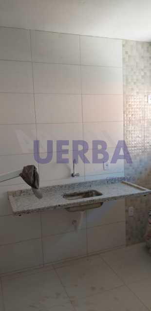 8 - Casa 2 quartos à venda Maricá,RJ - R$ 265.000 - CECA20648 - 11