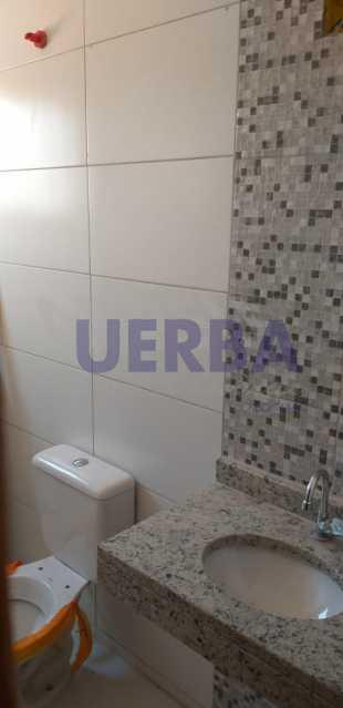 9 - Casa 2 quartos à venda Maricá,RJ - R$ 265.000 - CECA20648 - 13