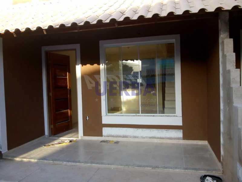 3 - Casa 2 quartos à venda Maricá,RJ - R$ 265.000 - CECA20648 - 3