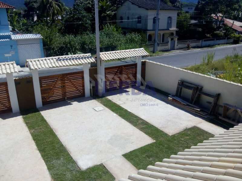 4 - Casa 2 quartos à venda Maricá,RJ - R$ 265.000 - CECA20648 - 5