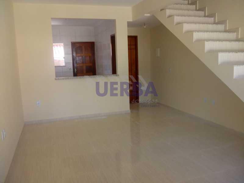5.1 - Casa 2 quartos à venda Maricá,RJ - R$ 265.000 - CECA20648 - 7