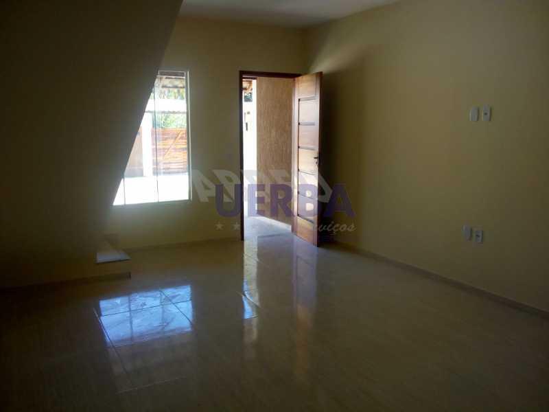 5 - Casa 2 quartos à venda Maricá,RJ - R$ 265.000 - CECA20648 - 8
