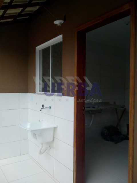 7 - Casa 2 quartos à venda Maricá,RJ - R$ 265.000 - CECA20648 - 14