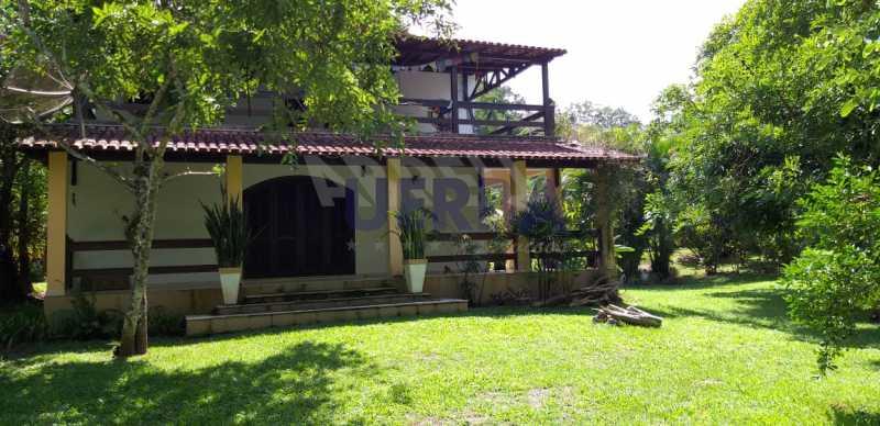 1 - Casa 3 quartos à venda Maricá,RJ - R$ 890.000 - CECA30450 - 1