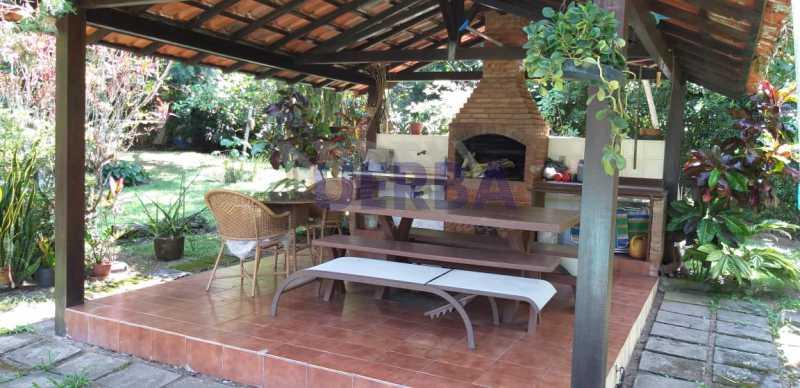 8 - Casa 3 quartos à venda Maricá,RJ - R$ 890.000 - CECA30450 - 9